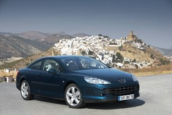 Buyer's Guide: Peugeot D2 407 Coupe (2006-11)