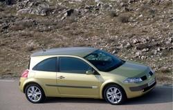 Renault megane problems