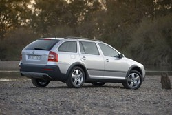 Problems and Recalls: Skoda 1Z Octavia Scout | DSG and TDI