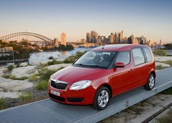 Problems and Recalls: Skoda 5J Roomster (2007-13)