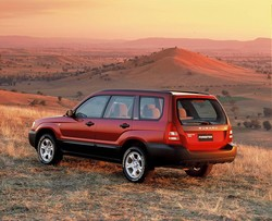 Problems and Recalls: Subaru SG Forester |EJ25 gasket
