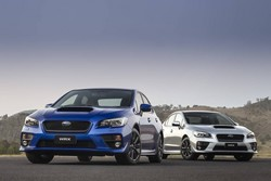 Problems and Recalls: Subaru V1 WRX (2014-on)