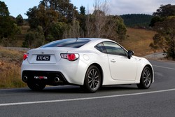 Problems and Recalls: Toyota 86 (2012-on)