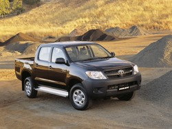 Problems and Recalls: Toyota Mk 7 Hilux Utility (2005-15)