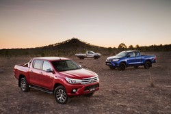 Problems and Recalls: Toyota Mk 8 Hilux utility (2015-on)