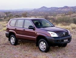 Problems and Recalls: Toyota 120 Prado | 1KZ-TE and 1KD-FTV