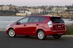 Problems And Faults Toyota Zvw40 Prius V