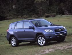 Problems and Recalls: Toyota XA30 RAV4 (2006-12)