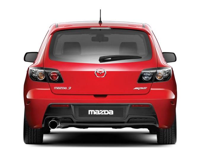 Mazda L3 Vdt Engine