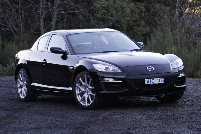 review mazda fe rx 8  2003 11 Mazda RX-8 R3 Review 2015 RX-8