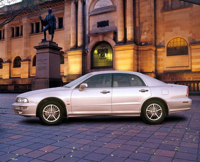 Mitsubishi Verada Kj Ser on 2000 Saab 9 5 Problems