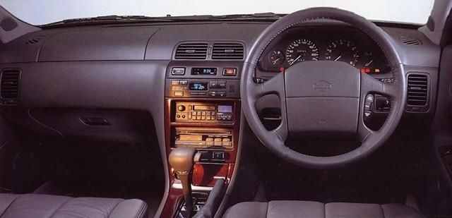 Nissan A32 Maxima Review (1995-99): 30J, 30S, 30G, 30GV