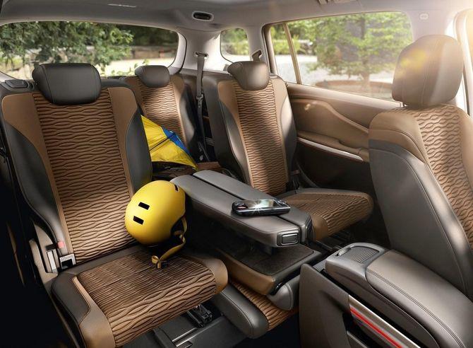 Opel Zafira Review 2013