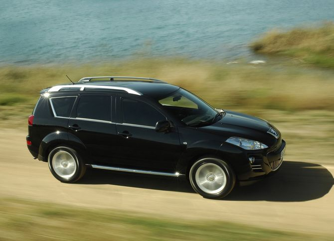 buyer's guide: peugeot gs 4007