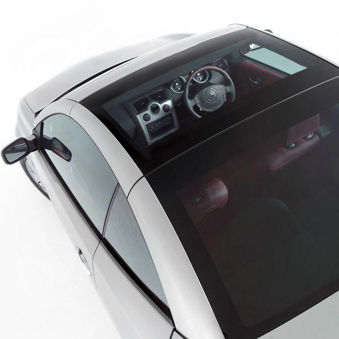 Review: Renault X84 Megane CC (2004-10
