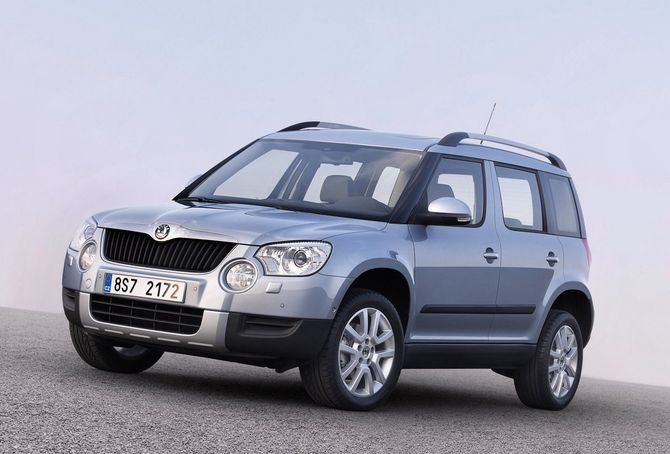 2011 skoda 5l yeti. Black Bedroom Furniture Sets. Home Design Ideas