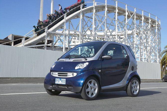 compare smart cars | smart USA
