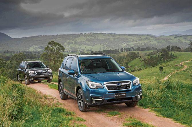 Review: Subaru SJ Forester (2013-18) | 2 5i, XT, Diesel