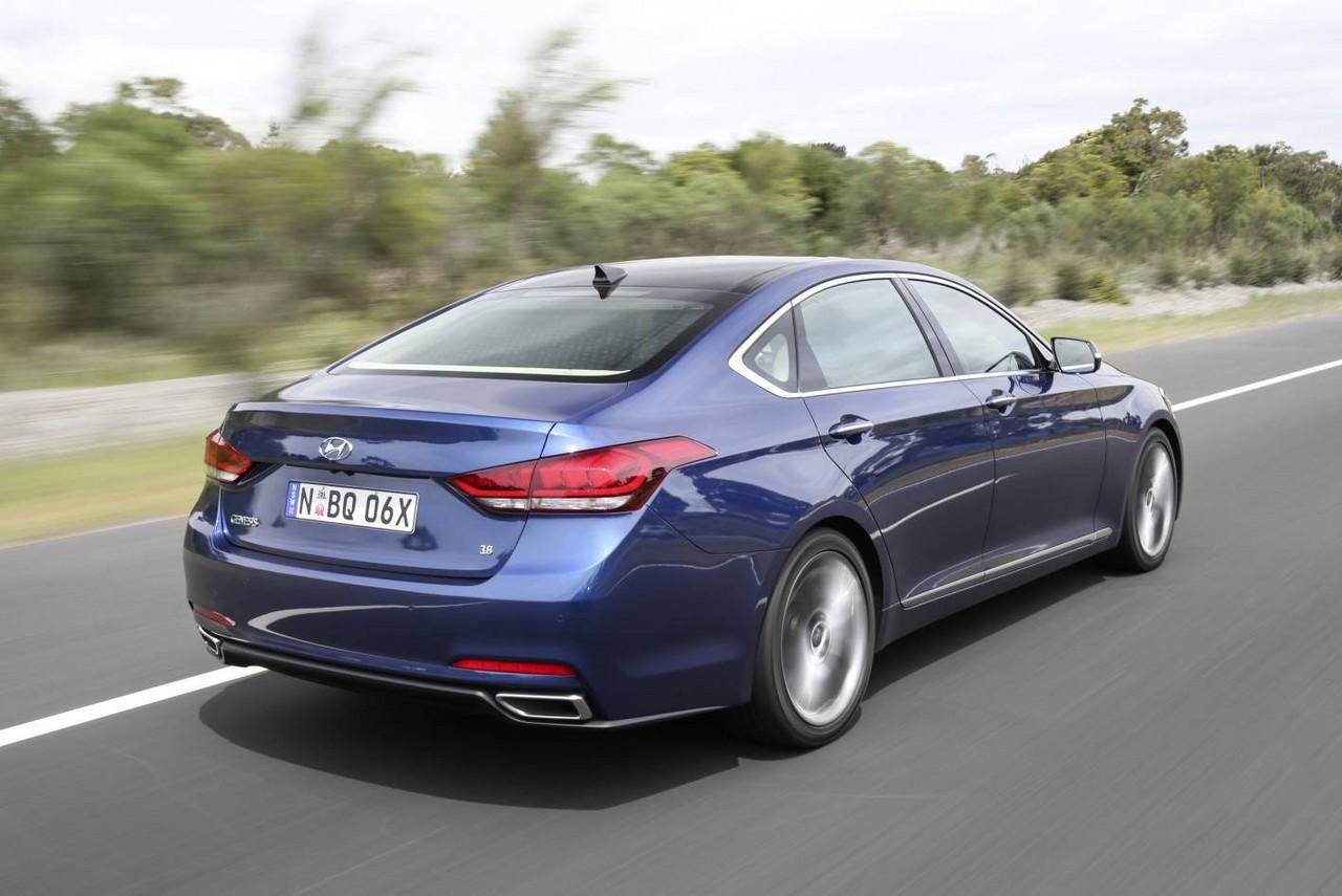 Buyer's Guide: Hyundai DH Genesis (2014-17)