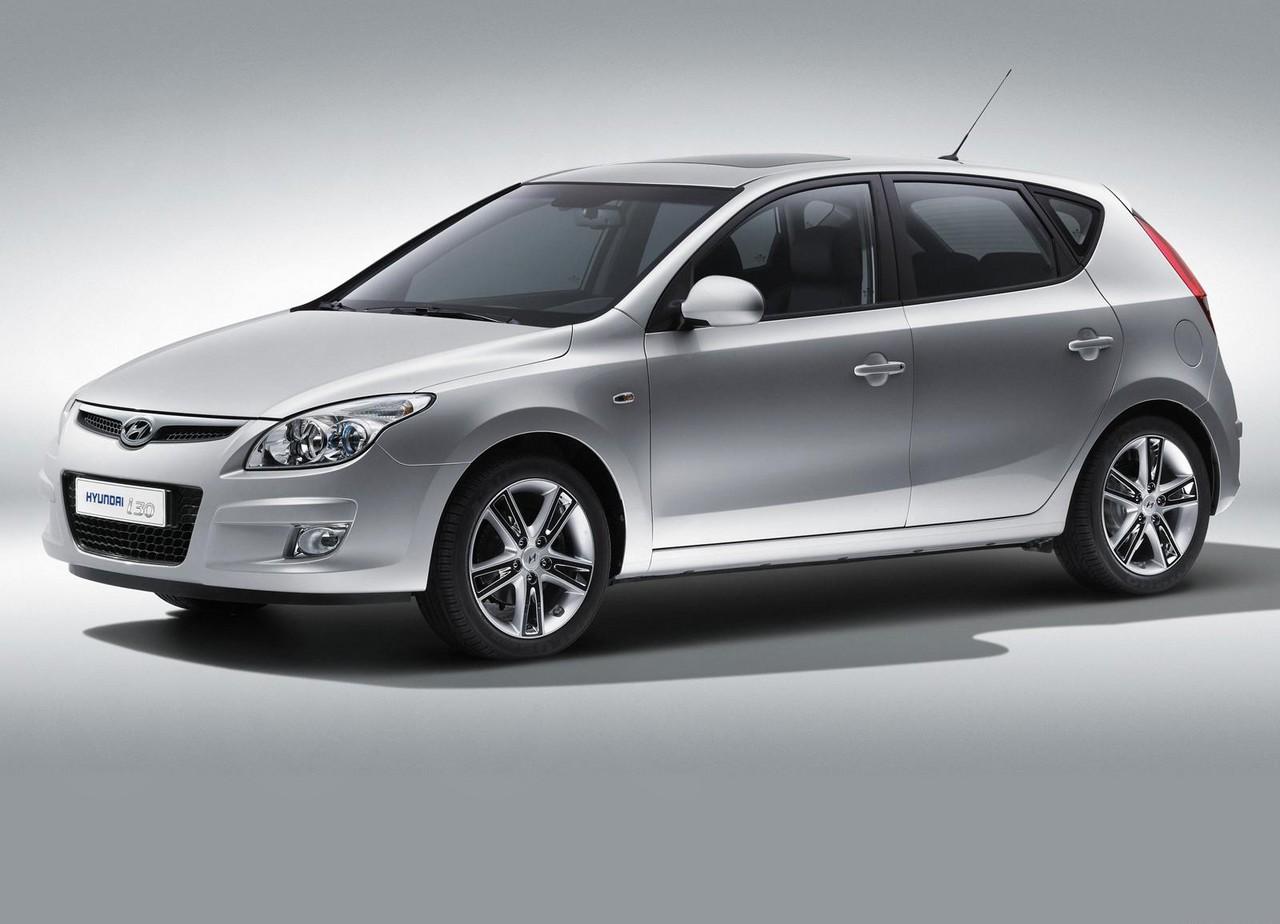 Problems and Recalls: Hyundai FD i30 (2007-12)