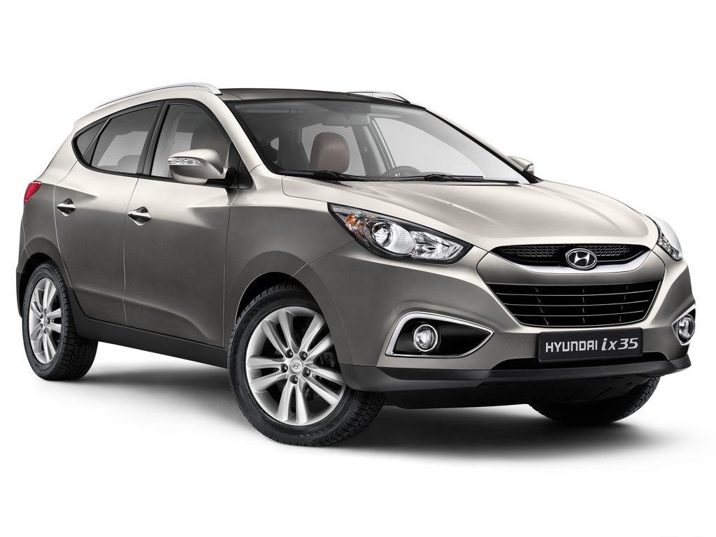 Problems and Recalls: Hyundai ix35 (2010-15)
