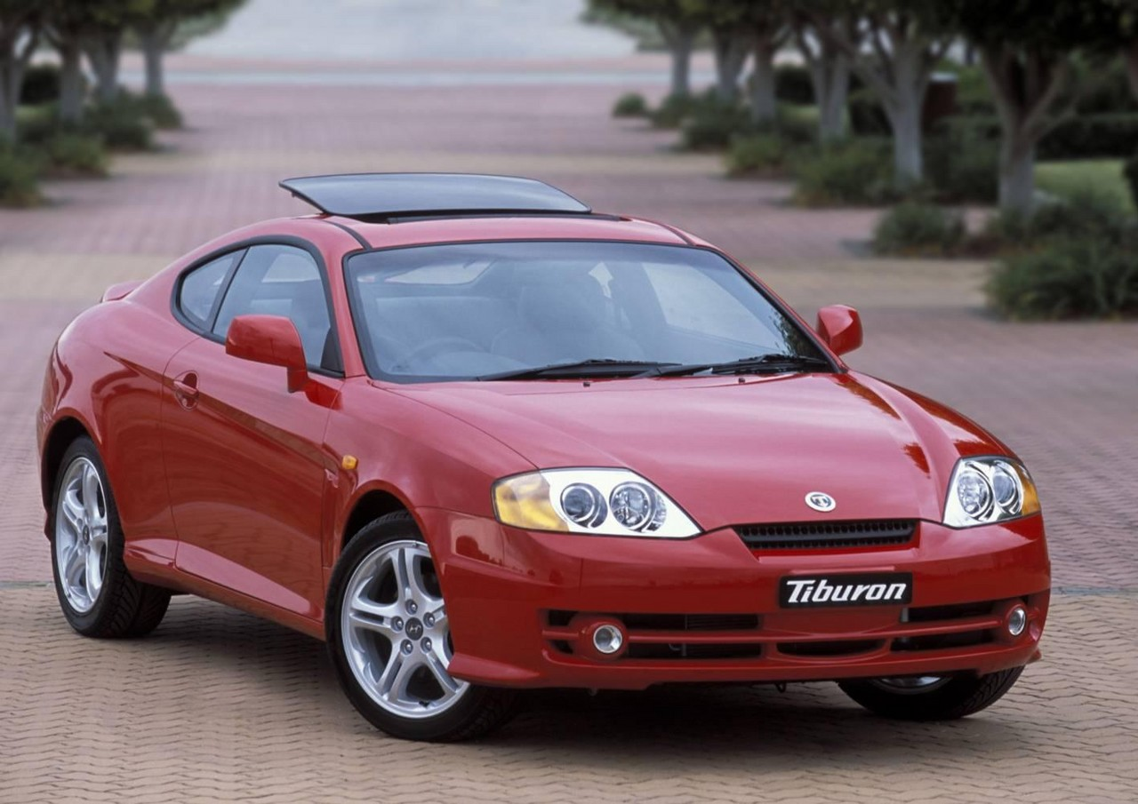 buyer s guide hyundai gk tiburon 2002 10 australiancar reviews