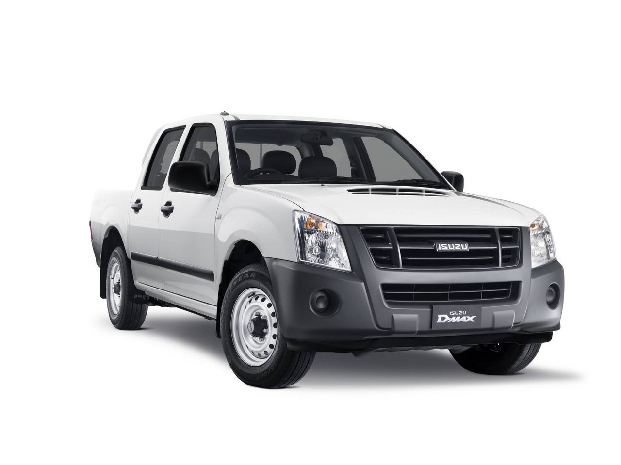 problems and recalls: isuzu ra d-max utility (2008-12)