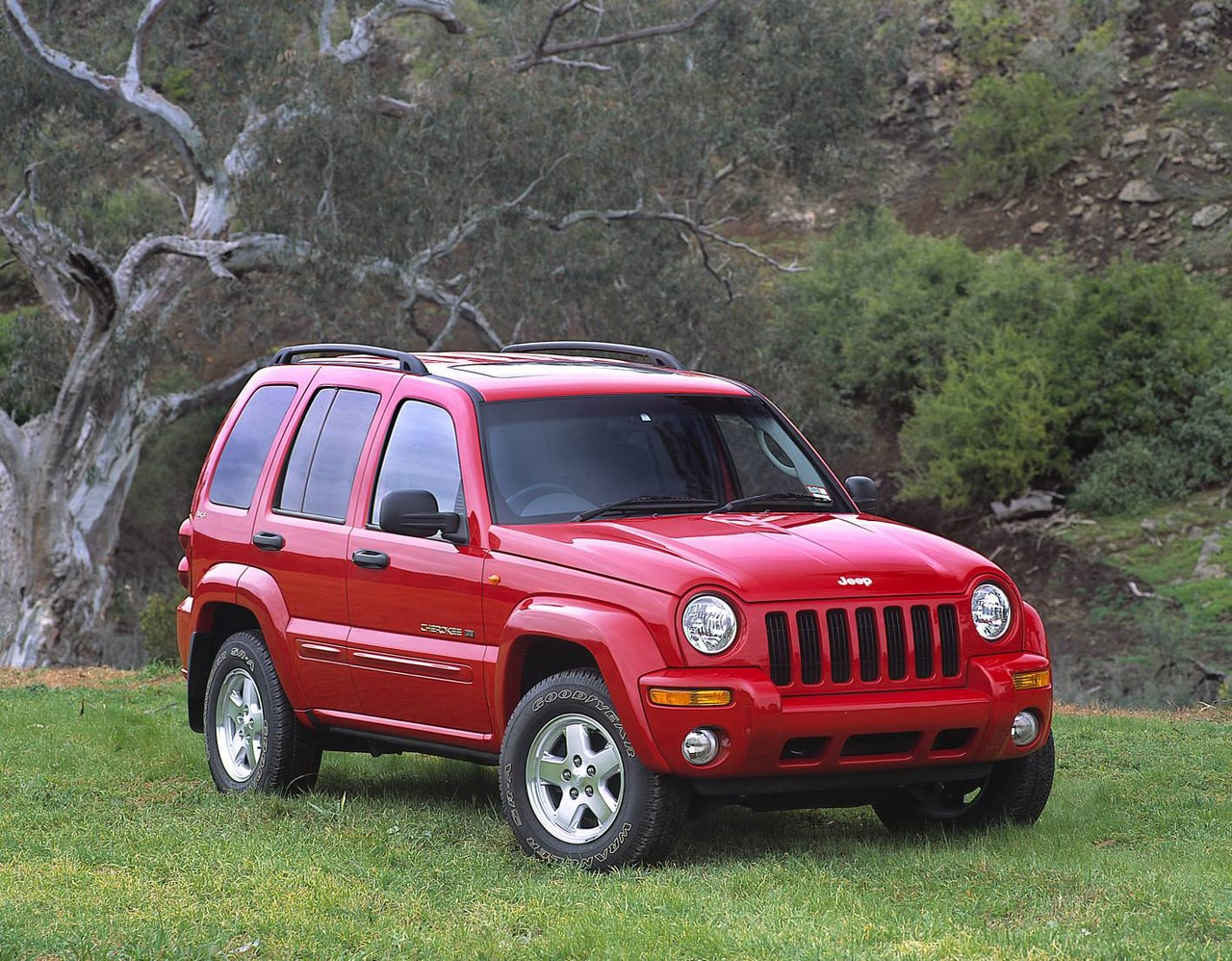 Jeep Kj Cherokee Review 2001 07 Sport And Limited
