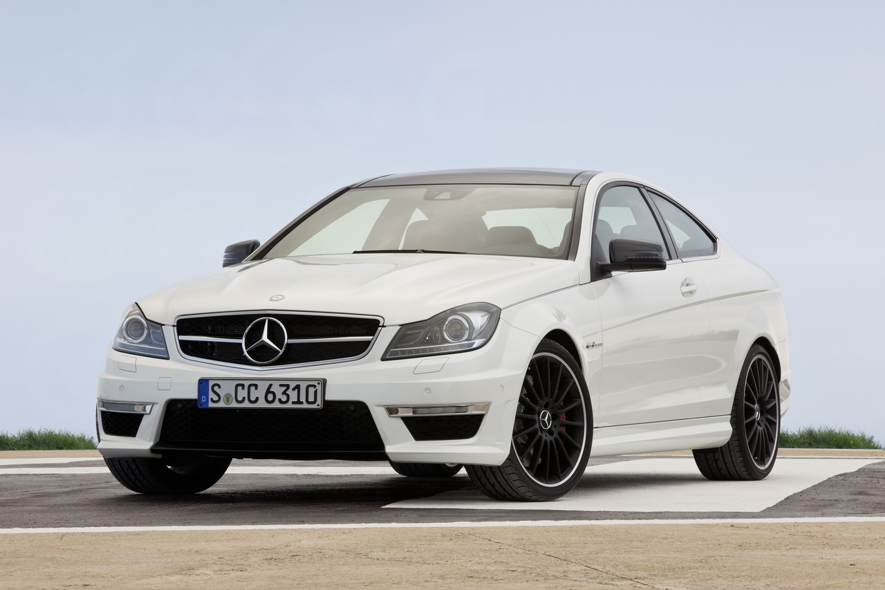 Problems and Recalls: Mercedes C204 C63 AMG Coupe
