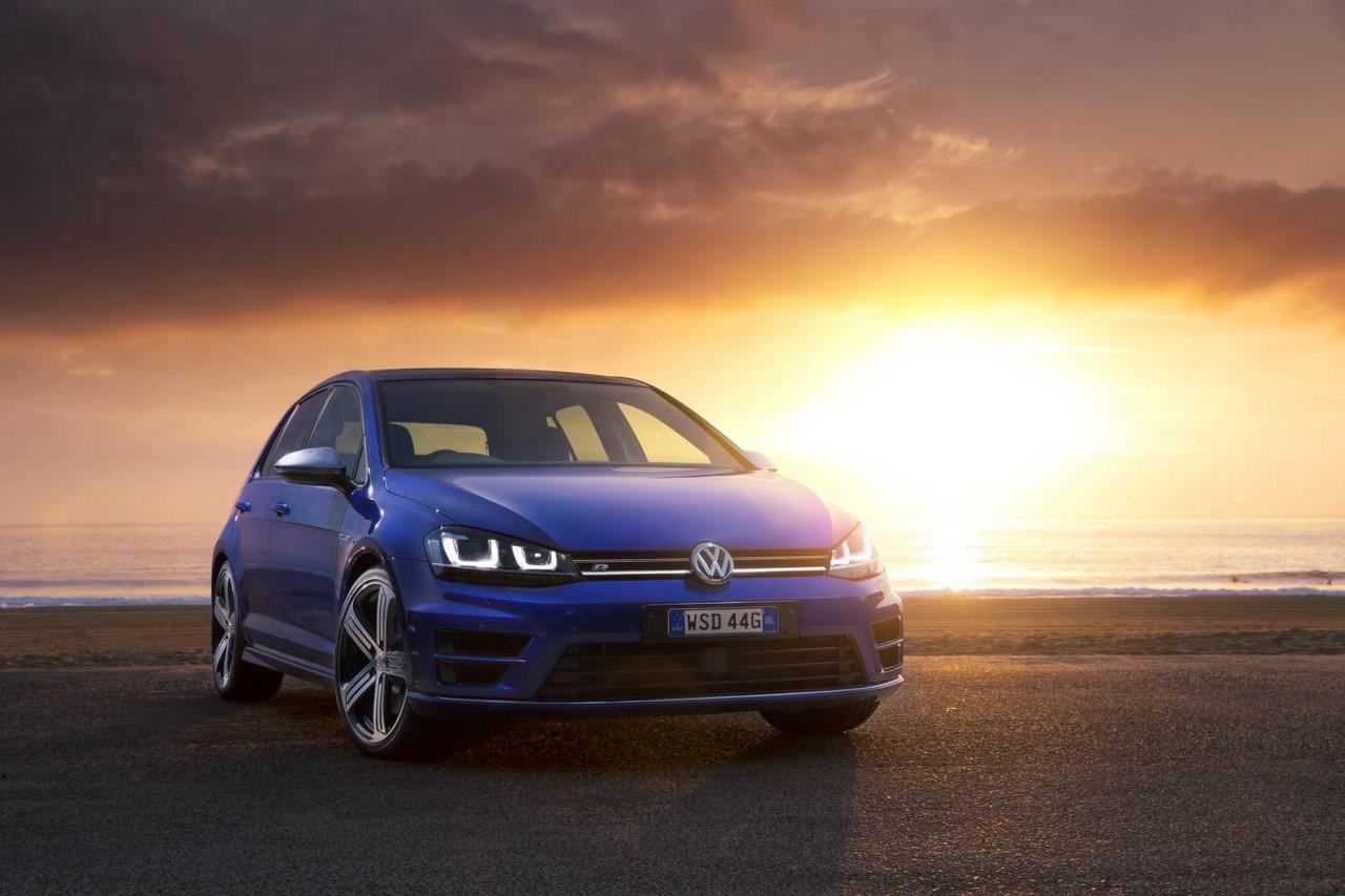 Problems and Recalls: Volkswagen Mk 7 Golf R   turbo failure