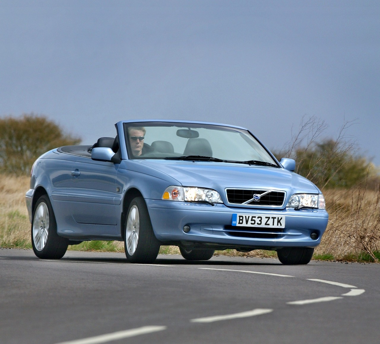 Buyer's Guide: Volvo Mk 1 C70 Convertible (1999-04)