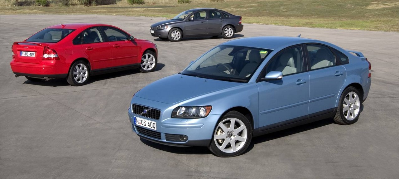 Problems And Recalls Volvo S40 And S40 T5 2004 12
