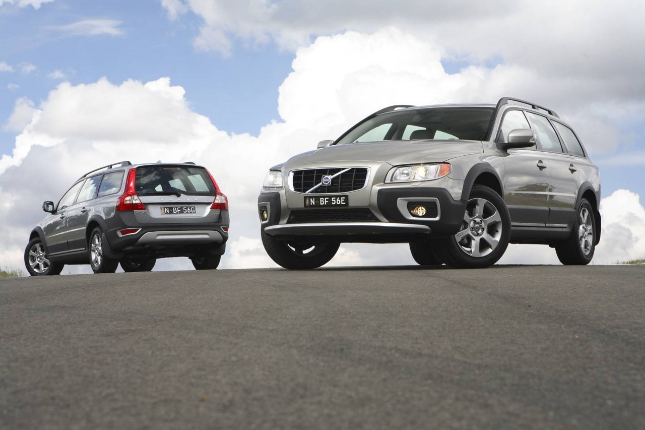 Problems and Recalls: Volvo XC70 (2007-16) | oil consumption