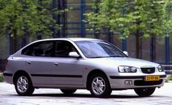 Hyundai Elantra Xd Ser on 2001 Hyundai Elantra Brake Problems