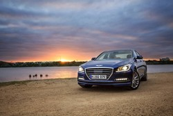 Problems and Recalls: Hyundai DH Genesis (2014-17)