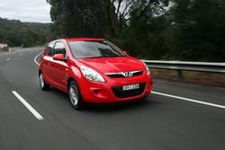 Problems and Recalls: Hyundai PB i20 (2010-15)