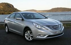 2013 Hyundai Sonata Acceleration Problems