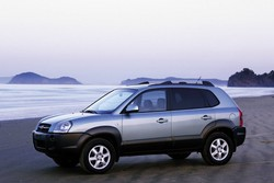 Problems and Recalls: Hyundai XD Tucson (2004-10)