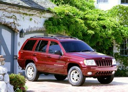 recalls and faults jeep wj grand cherokee 1999 05. Black Bedroom Furniture Sets. Home Design Ideas