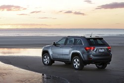 Problems and Recalls: Jeep WK2 Grand Cherokee (2011-on)