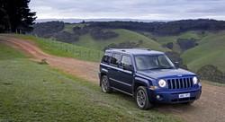 Problems and Recalls: Jeep MK Patriot (2007-16)