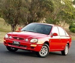 Kia Of Mentor >> Buyer S Guide Kia Mentor Shuma 1996 01