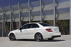 Problems and Recalls: Mercedes W204 C63 AMG (2008-14)