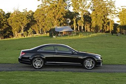 Problems and Recalls: Mercedes C216 CL63 and CL65 AMG