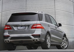 Problems and Recalls: Mercedes W166 ML63 AMG (2012-15)