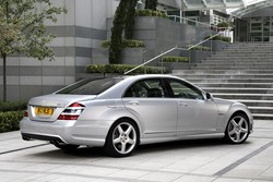 Problems and Recalls: Mercedes 221 S63 and S65 AMG (2006-13)