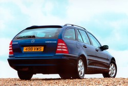 Problems and Recalls: Mercedes S203 C-Class Estate (2001-07)