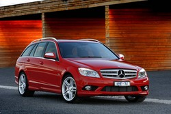 Problems and Recalls: Mercedes S204 C-Class Estate (2008-14)