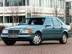 Problems and Recalls: Mercedes W202 C-Class (1994-00)