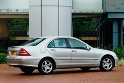 Problems and Recalls: Mercedes W203 C-Class (2000-07)